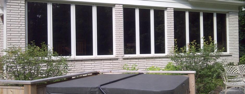 Madico Window Tint - 35 Bronze