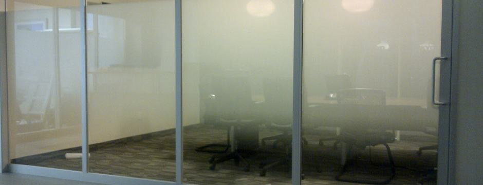 3M Glass Finish for Office